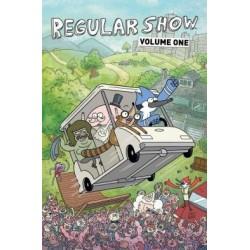 Regular Show V01