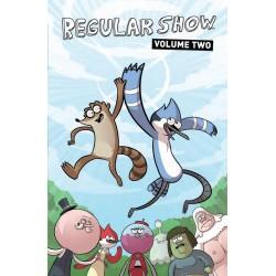 Regular Show V02