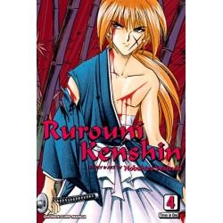 Rurouni Kenshin VizBig V04