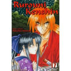 Rurouni Kenshin Vizbig V07