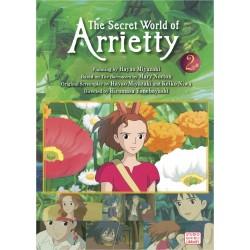 Secret World of Arrietty Film...