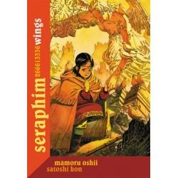 Seraphim 266613336 Wings