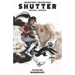 Shutter V01 Wanderlost