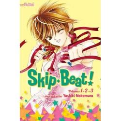 Skip Beat! 3-In-1 V01