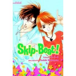 Skip Beat! 3-In-1 V02