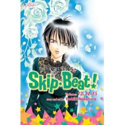 Skip Beat! 3-in-1 V05