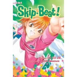 Skip Beat! 3-in-1 V08