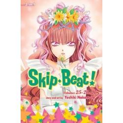 Skip Beat! 3-in-1 V09