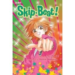 Skip Beat! 3-in-1 V10