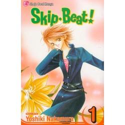 Skip Beat! V01