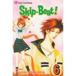 Skip Beat! V06