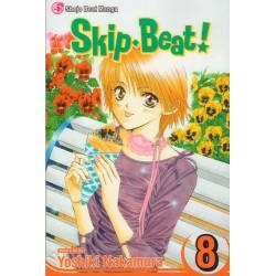 Skip Beat! V08