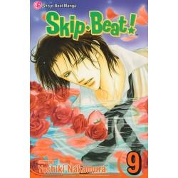 Skip Beat! V09