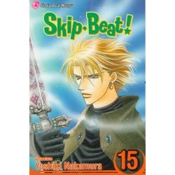 Skip Beat! V15