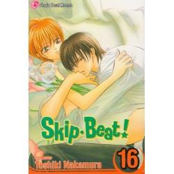 Skip Beat! V16