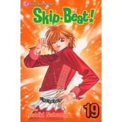 Skip Beat! V19