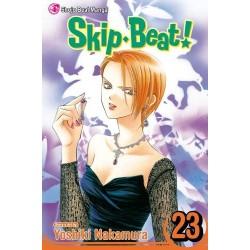 Skip Beat! V23