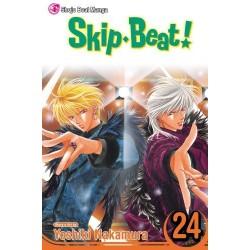 Skip Beat! V24