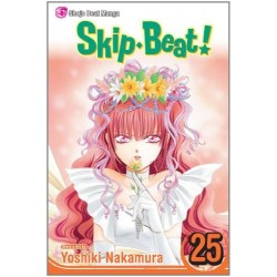 Skip Beat! V25