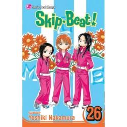 Skip Beat! V26