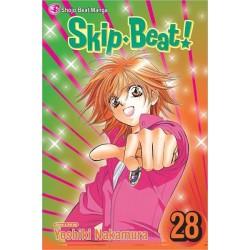 Skip Beat! V28