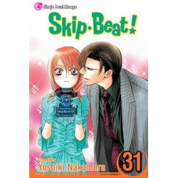 Skip Beat! V31