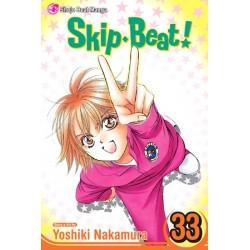 Skip Beat! V33