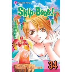 Skip Beat! V34