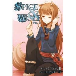 Spice & Wolf Novel V11