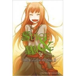 Spice & Wolf Novel V16 The Coin...