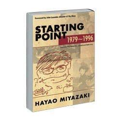 Starting Point - Miyazaki the...