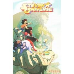 Steven Universe V01