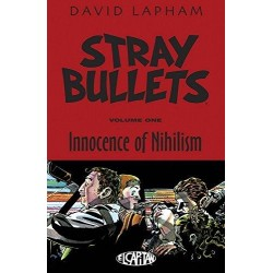 Stray Bullets V01 Innocence of...