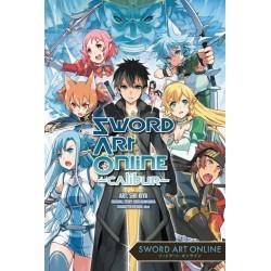 Sword Art Online: Calibur Manga
