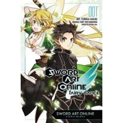 Sword Art Online: Fairy Dance...
