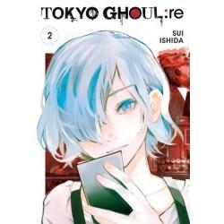 Tokyo Ghoul:Re V02