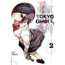 Tokyo Ghoul V02