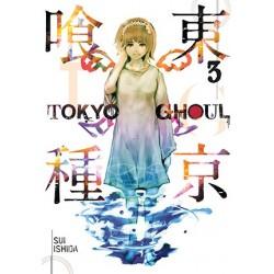 Tokyo Ghoul V03