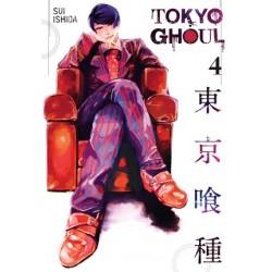 Tokyo Ghoul V04