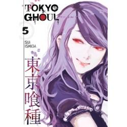 Tokyo Ghoul V05