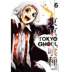 Tokyo Ghoul V06