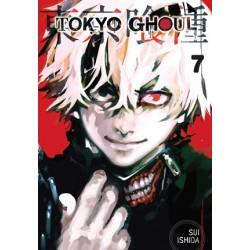 Tokyo Ghoul V07