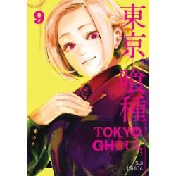 Tokyo Ghoul V09