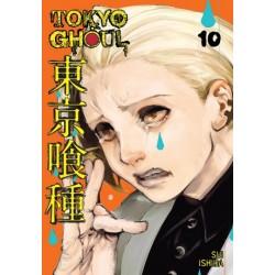 Tokyo Ghoul V10