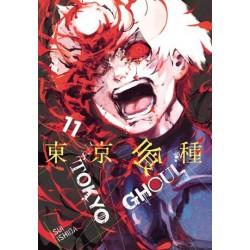 Tokyo Ghoul V11