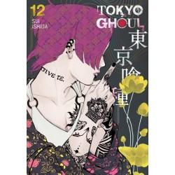 Tokyo Ghoul V12