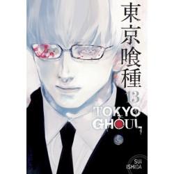 Tokyo Ghoul V13