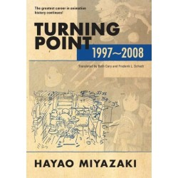 Turning Point Miyazaki 1997-2008...