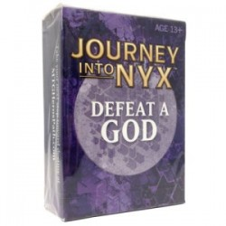 MTG Journey into Nyx Challenge...