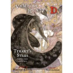 Vampire Hunter D Novel 16